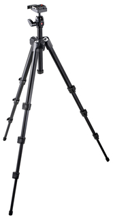 M-Y Compact Tripod with Quick Release Head
