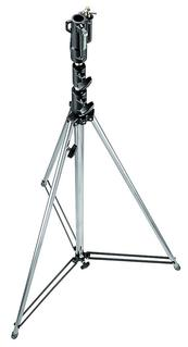 12' Tall Cine Stand w/Leveling Leg