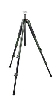 055 View Aluminum Tripod