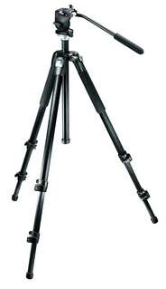 055 VIEW MAGFIBER TRIPOD