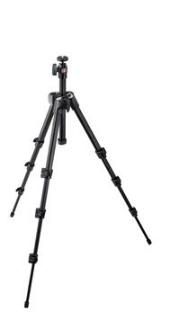 M-Y Micro 4-Section Tripod with compact Ball Head
