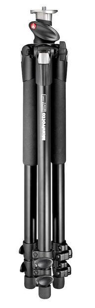 Imagen Sistema de sujeción Trípode Manfrotto modelo 055XPROB