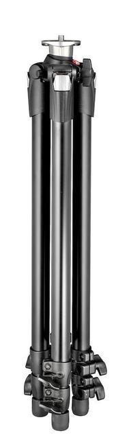 Imagen Sistema de sujeción Trípode Manfrotto modelo 055XDB