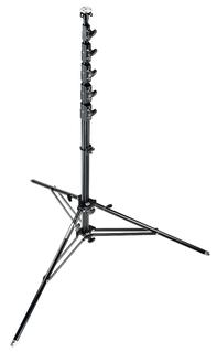 Super Giant Stand Black 3 leg levelling system