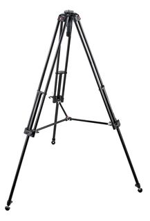 Pro Lightweight Aluminium Video Tripod