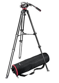 Kit 502, treppiede telescopico doppio tubo MVT502AM