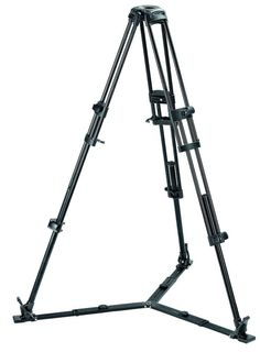 525MVB Pro Ligthweight Video Tripod