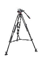 Pro Video MVH502A w/546B tripod
