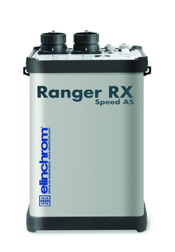 Ranger RX Speed AS Battery-Powered Power Pack (1100Ws)