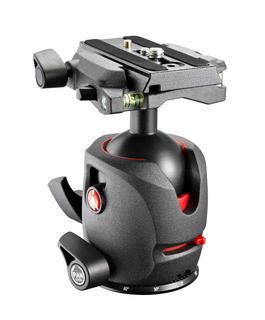 Imagen Rótula Bola Manfrotto modelo MH055M0-Q5