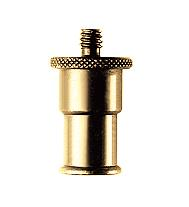 16mm Male Adapter 1/4'' to 5/8''