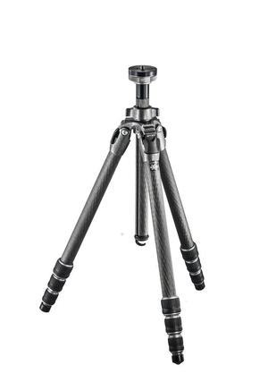 Mountaineer Tripod Series 2 Carbon 4 sections