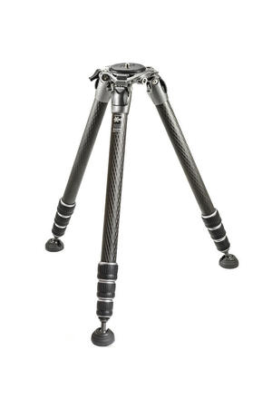 Systematic Tripod Series 3 Carbon 4 sections Long