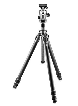 Mountaineer Kit, Ser.3 3 sec tripod GT3532 + head GH3382QD