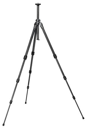 Series 0 Carbon 6X Tripod - 4 Section