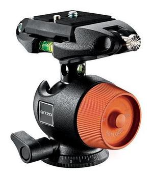 Series 1 Ball Head QR - Black