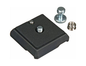 Square Aluminum Quick Release Plate for Series 1-5 - Type C