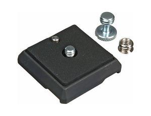 Square Aluminum Quick Release Plate for Series 1-5 - Type C