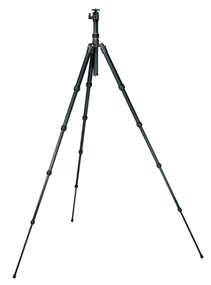 Carbon 6X Traveler Tripod - 5 Section with Head