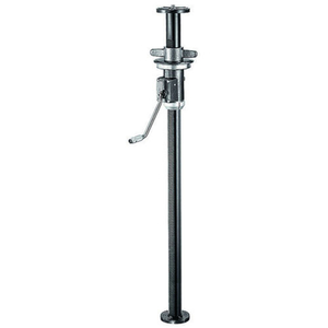 Series 4/5 Aluminum Long Geared Column For Systematic Trpods