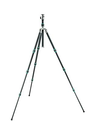 OCEAN TRAVELER Series 1 carbon tripod anti-corrosion 4-sec