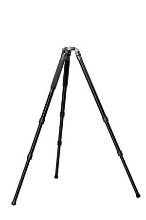 Series 3 Systematic Aluminium 3-section Tripod Long