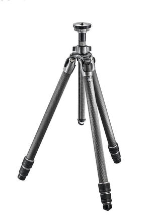 Mountaineer Tripod Series 3 Carbon 3 sections