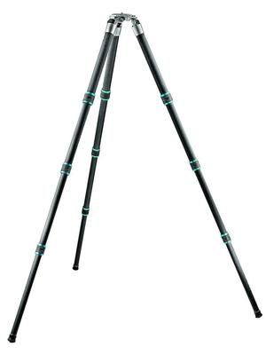 OCEAN SYSTEMATIC Series 5 carbon tripod anti-corrosion 4-sec