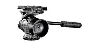 Vogelbeobachtung/Video Fluid Kopf Serie 2 Magn. QR