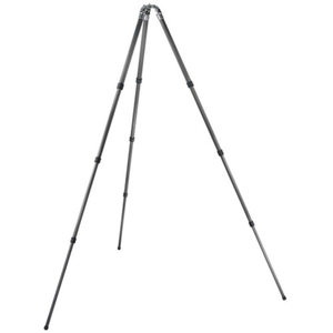 Series 3 Carbon 6X Systematic XL Tripod - 4 Section w/G-Lock