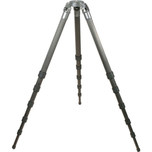 Series 5 Carbon 6X Giant Systematic Tripod - 6 Sec G-Lock