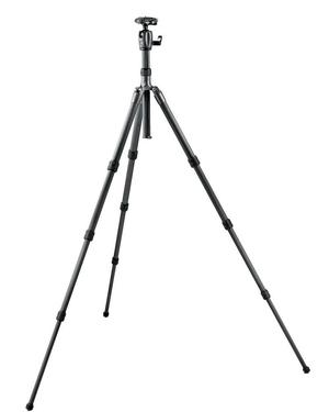 Traveler Series 2 Carbon Tripod with GH2781TQR Ball Head