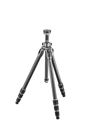Gitzo tripod Mountaineer series 1, 4 sections