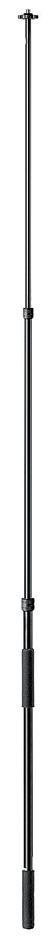 3-Section Aluminium Microphone Boom