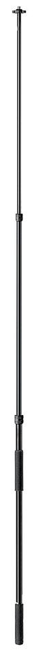 Microphone Boom Series 0 Aluminum, 3 Section with G-Lock
