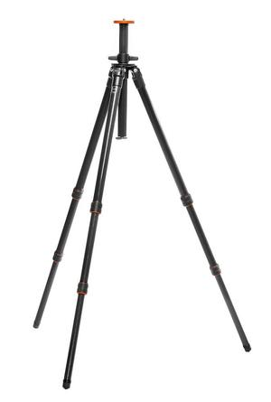 Series 3 Basalt Tripod, 3-Section