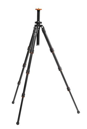 Series 2 Basalt Compact Tripod