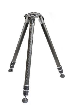Systematic Tripod Series 4 Carbon 3 sections Long