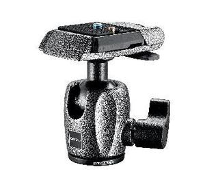 Traveler Series 1 Magnesium Center Ball Head, QuickRelease C