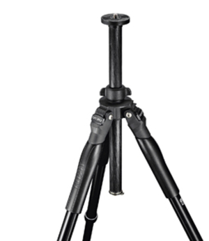 Series 2 Aluminum Tripod - 3 Section
