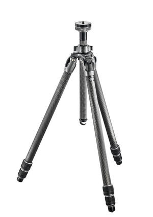 Mountaineer Tripod Series 2 Carbon 3 sections