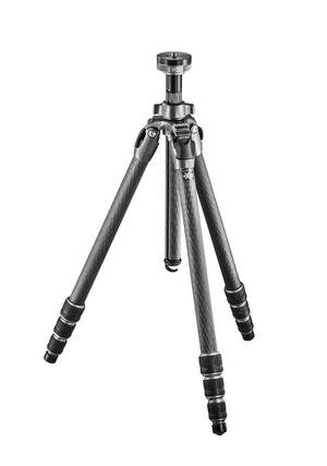 Mountaineer Tripod Series 2 Carbon 4 sections Long