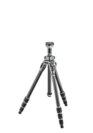 Gitzo tripod Mountaineer series 0, 4 sections