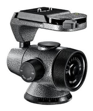 Series 5 Magnesium Quick Release Off Center Ball Head