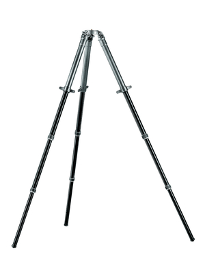 Series 5 Aluminum Systematic Tripod - 4 Section