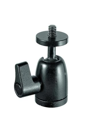 Series 00 Aluminum Center Ball Head