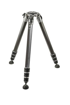 Systematic Tripod Series 4 Carbon 4 sections Long