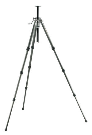 Series 1 Carbon 6X Geared Tripod - 4 Section G-Lock