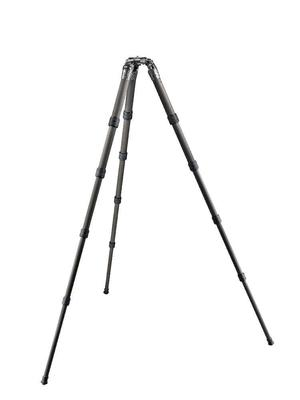 SYSTEMATIC Series 4 carbon tripod, super-compact 5-section