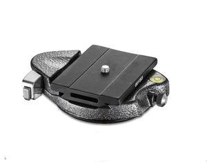 Quick Release Adapter Series 5 Magnesium D Profile